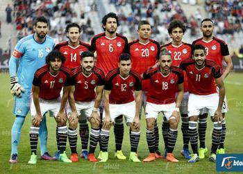 رد فعل بعثة المنتخب بعد الخسارة من تونس