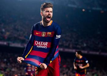 تقارير الميركاتو| شاكيرا تطلب من بيكيه الرحيل عن برشلونة.. ولندن ستكون وجهته القادمة