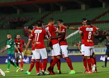 عامر حسين: درع الدوري قد يتم تسليمه في إحدى مباريات الأهلي الإفريقية