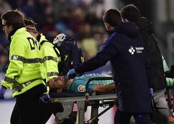 لعنة الإصابات .. صحيفة كتالونية تعلن عن مدة غياب بوسكيتس و توضح خطورة الإصابة