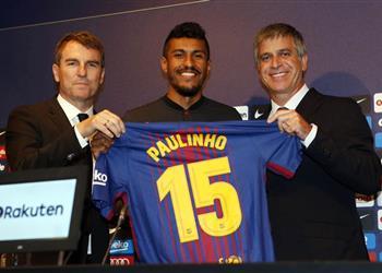 نائب رئيس برشلونة: متفاجيء من موقف ميسي لتجديد عقده !