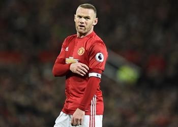 تصريحات .. روني يحسم الجدل ويؤكد البقاء في مانشستر يونايتد