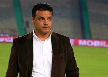 إيهاب جلال: لم أستقيل من المقاصة.. وأتوسم خيرًا في ثنائي الأهلي