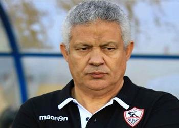عضو مجلس إدارة الزمالك: محمد حلمي مستمر في منصبه ولا نية لاستبداله بأجنبي
