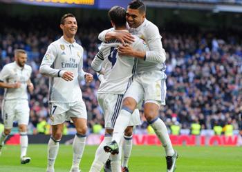 لاعبو ريال مدريد يسيطرون على قائمة المرشحين لتشكيل الفيفا المثالي