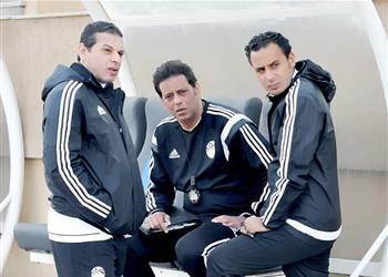 منتخب المحليين يستعد للمغرب بمعسكر