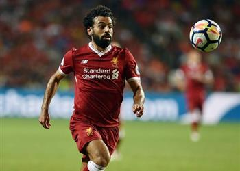 محترفين.. صلاح: ليفربول يمتلك لاعبين مميزين وأنا ألعب بشكل جيد معهم