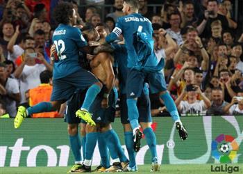 نجم ريال مدريد يعلن التمرد على زيدان