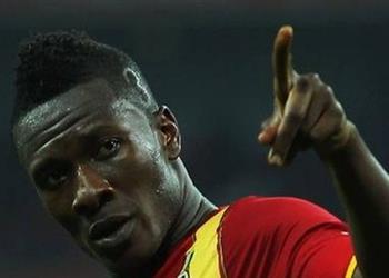 أسمواه يرشح السنغال للفوز ببطولة الأمم الإفريقية