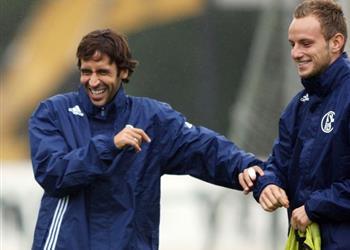 تصريحات.. راكيتيتش: رحيل إنريكي خسارة كبيرة وفخور باللعب بجانب أعظم لاعبي ريال مدريد