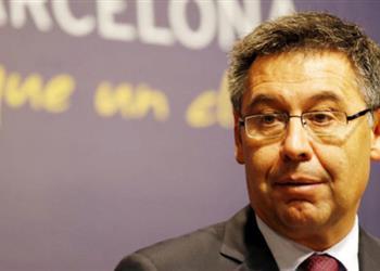 تصريحات.. بارتوميو: فيراتي؟ أثق في عمل المدير الرياضي لبرشلونة بسوق الانتقالات