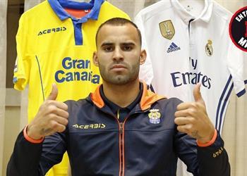 تصريحات .. خيسي رودريجيز: إذا سجلت في ريال مدريد لن أحتفل وكنت أحلم بالكرة الذهبية