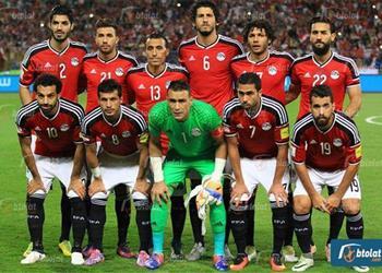 موعد مباراة مصر وأوغندا والقنوات الناقلة