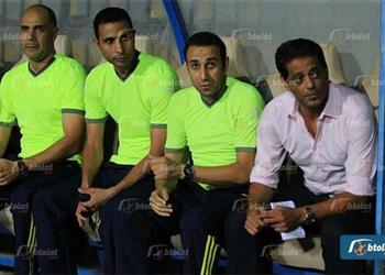 هاني رمزي يكشف حقيقة مفاوضات منتخب ليبيا