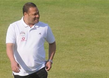 ضياء السيد يختار أفضل لاعبي الدوري المصري...ويؤكد: المنتخب لا يعتمد على صلاح فقط