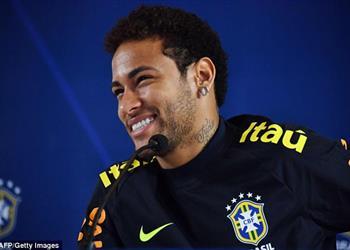 تصريحات.. نيمار: أصبحت أكثر هدوءًا ولا أحب المقارنة مع ميسي ورونالدو والبرازيل مؤهلة للفوز بمونديال روسيا