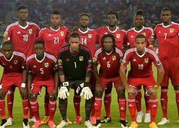 تقارير تونسية تكشف غياب أخطر لاعبي الكونغو أمام مصر