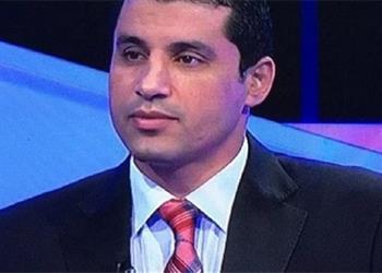 هيثم فاروق: لاعبو الزمالك يستحقون