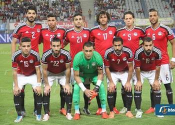 المنتخب يُحفز اللاعبين قبل مباراة مالي بالفيديوهات والأغاني الوطنية