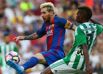 برشلونة يآمل فى تضميد جراحه ضد