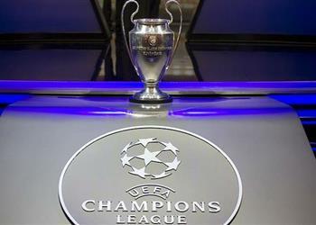 قرعة دور الـ16 لدوري أبطال أوروبا مواجهة متوازنة لصلاح ليفربول ونارية لريال مدريد وبرشلونة