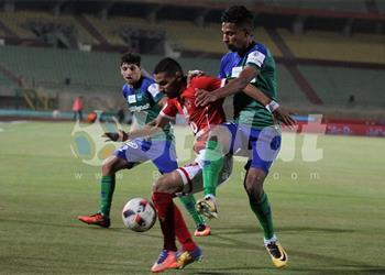 عقوبة قاسية على مدرب المقاصة بسبب مباراة الأهلي