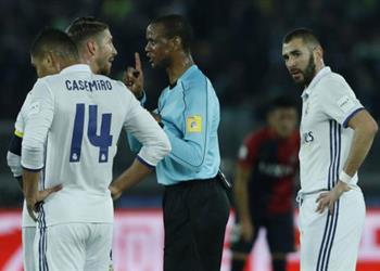 شبح الغياب عن الكلاسيكو يهدد لاعبي ريال مدريد بمونديال الأندية