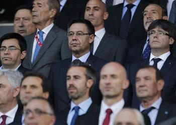 بطل كأس الملك.. بارتوميو: أبواب برشلونة مفتوحة لإنريكي إذا رغب في العودة.. ويكشف خطة الفريق بسوق الإنتقالات
