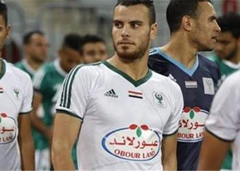 مهاجم المصري على رادار المنتخب كبديل لـ
