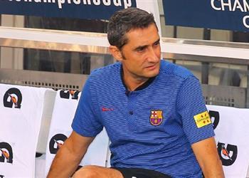 برشلونة ينضم للصراع على خليفة إنييستا