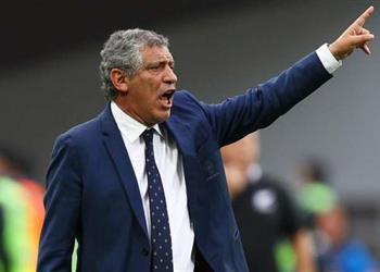 كأس القارات.. مدرب البرتغال: سأذهب إلى نهاية العالم مع هؤلاء اللاعبين