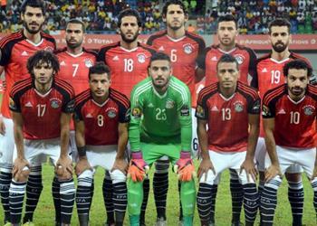 المنتخب يعلن موعد معسكر الاستعداد لمواجهة تونس