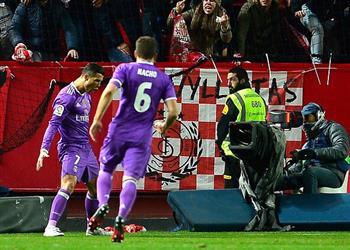 #تحكيم_بطولات .. جمال الشريف: ركلة جزاء ريال مدريد غير صحيحة وهدف إشبيلية الأول تسلل