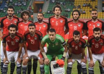بالأرقام.. مصر تدخل قائمة أغلى 30 منتخبًا في العالم