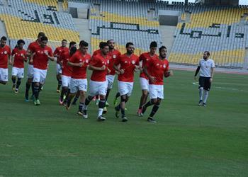 ربيع ياسين: مصر ستفوز بالخمسة على أوغندا.. ومركز
