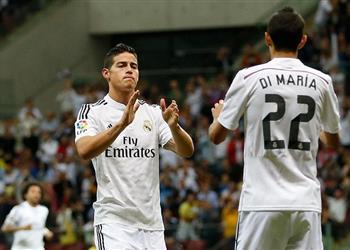 تقارير الميركاتو.. دي ماريا يرغب في العودة إلى ريال مدريد لتعويض الرحيل المحتمل لرودريجيز