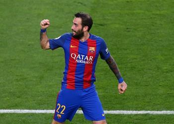أخبار.. فيدال ضمن حسابات برشلونة للموسم الجديد وروبيرتو سيعود لمركزهُ