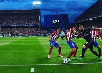 ريال مدريد: بنزيما جزء من تاريخ النادي