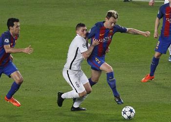 تقارير الميركاتو.. فيراتي إلى برشلونة مقابل راكيتيش