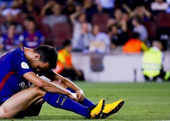 برشلونة لا يعرف الفوز امام ريال مدريد فى السوبر بالبرنابيو