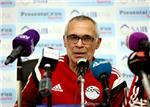 كوبر يتحدث عن استعدادات المنتخب للمونديال في مؤتمر صحفي