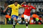 أحمد فتحي يروي ذكريات مع كأس العالم 90 تابعت مباراة هولندا من أجل البلي