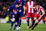 تعرف على موعد والقناة الناقلة ومعلق مباراة برشلونة وجيرونا في الدوري الإسباني
