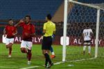 طلائع الجيش يوضح موقفه من شكوى حكم مباراة الأهلي بسبب الهدف الملغي