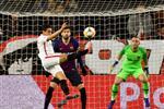 بالفيديو | إشبيلية يضع قدمًا في نصف نهائي كأس الملك بإسقاط برشلونة بثنائية