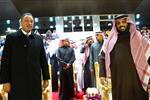 تركي آل الشيخ: الأهلي يحتاج إلى مجلس إدارة جديد.. والحساب سيكون عسيرًا حال خسارة بيراميدز من الزمالك