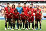 رسمياً | تعديل موعد مباراة مصر ونيجيريا الودية