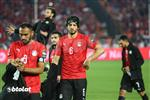 الحضري: الشد العصبي سبب سوء أداء منتخب مصر.. وهذا الثلاثي الأفضل