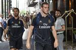 صورة | نادي صيني يبدأ في متابعة بيل على إنستجرام.. تمهيدًا لرحيله عن ريال مدريد