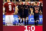 فيديو | جورتيسكا يقود بايرن ميونخ للفوز على ميلان بالكأس الدولية للأبطال